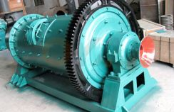 Energy saving cone ball mill